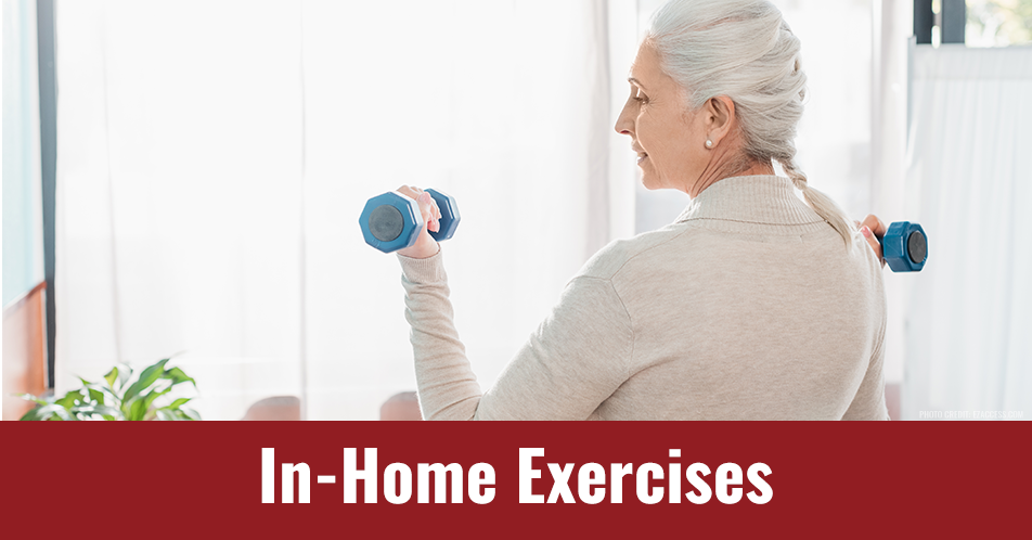 In-Home Exercises