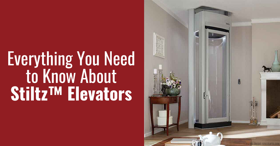 Everything You Need to Know About Stiltz™ Elevators
