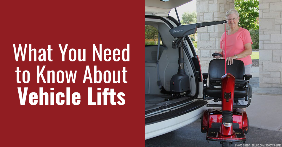 What You Need to Know About Vehicle Lifts