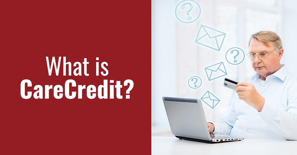 What is CareCredit?