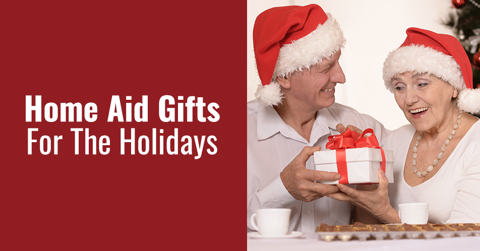 Home Aid Gifts For The Holidays
